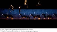 Calacas - Critique sortie Théâtre