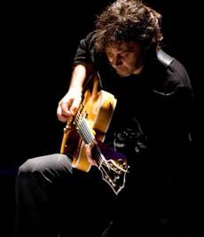 Tomás Gubitsch - Critique sortie Jazz / Musiques