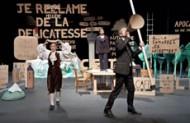 Les arpenteurs - Critique sortie Théâtre