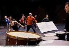 Iannis Xenakis, John Cage - Critique sortie Classique / Opéra