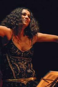 Ghalia Benali chante Oum Kalthoum - Critique sortie Jazz / Musiques