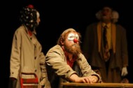 Les Clowns - Critique sortie Théâtre