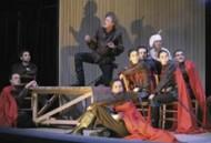 Cyrano de Bergerac - Critique sortie Théâtre