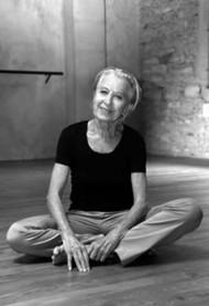 Grande leçon d'Ingeborg Liptay - Critique sortie Danse