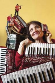 MICHELE BERNARD - Critique sortie Jazz / Musiques