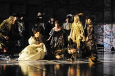 Ruy Blas - Critique sortie Théâtre