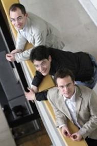 Trio Chausson & Trio L - Critique sortie Classique / Opéra