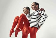 Dañsfabrik, en direct du Quartz et de Brest - Critique sortie Danse