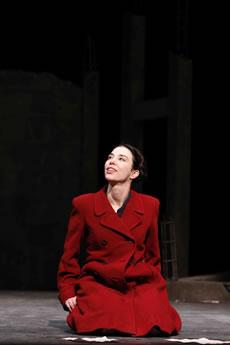 Etty - Critique sortie Théâtre