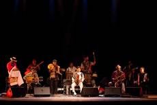 Ny Malagasy Orkestra - Critique sortie Jazz / Musiques