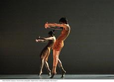 Hofesh Shechter - Critique sortie Danse