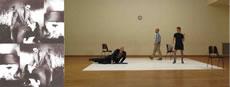 Anatomia Publica - Critique sortie Danse