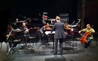 L'ensemble Court-Circuit fête vingt ans de musique contemporaine.