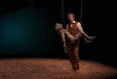 Finnegans Wake – Chap. 1 - Critique sortie Théâtre