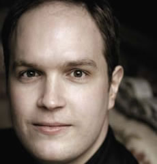 Jonas Vitaud - Critique sortie Classique / Opéra
