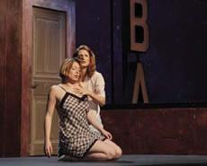 Katia Kabanova, dans l'intimité du drame - Critique sortie Classique / Opéra