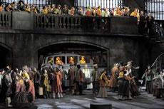 Manon, héroïne perdue - Critique sortie Classique / Opéra
