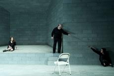 Tage Unter - Critique sortie Théâtre