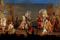 Zanaïda - Critique sortie Classique / Opéra
