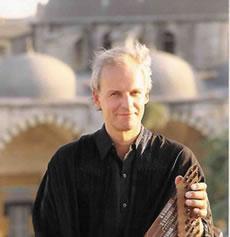 Julien Weiss & l'Ensemble Al Kindy & les Derviches tourneur d'Alep - Critique sortie Jazz / Musiques