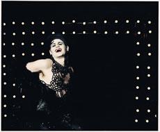 Miss Knife chante Olivier Py - Critique sortie Théâtre