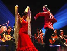 Al Andalus Flamenco Nuevo - Critique sortie Danse