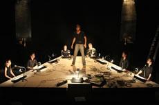 Festival International EXIT 2012 - Critique sortie Théâtre
