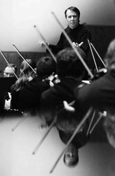 Orchestre national de Russie - Critique sortie Classique / Opéra