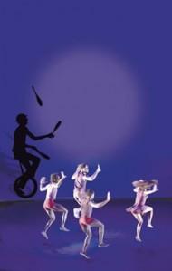 POULET BICYCLETTE EN ACTIONS - Critique sortie Danse