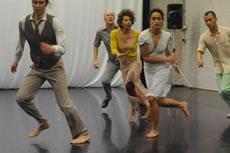 Au-delà - Critique sortie Danse