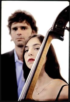Beau Catcheur / Roy Nathanson Sotto Voce - Critique sortie Jazz / Musiques