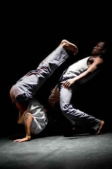 Hautes Tensions - Critique sortie Danse
