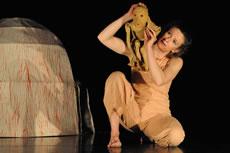 Lear et son fou - Critique sortie Théâtre