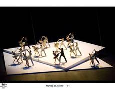Roméo et Juliette - Critique sortie Danse