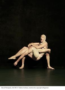 Sacre - Critique sortie Danse