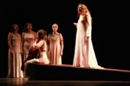 Antigone - Critique sortie Théâtre