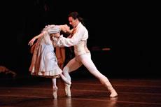 L'histoire de Manon - Critique sortie Danse