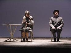 Home - Critique sortie Théâtre