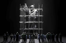 Nixon in China - Critique sortie Classique / Opéra