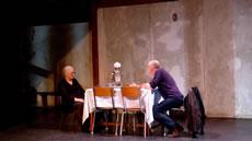 Oncle Vania - Critique sortie Théâtre