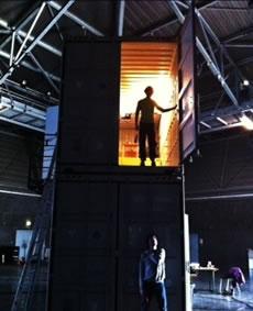 Le Haori de soie - Critique sortie Théâtre