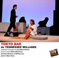 TOKYO BAR - Critique sortie Théâtre