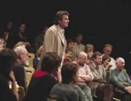 ANTOINE CAUBET - Critique sortie Théâtre
