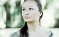 Crédit : Franck Juery Légende : Julia Lezhneva, une jeune voix mozartienne à Versailles.