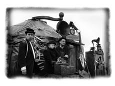 Le Campement - Critique sortie Théâtre