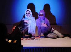 35ème édition du festival PERSPECTIVES - Critique sortie Théâtre