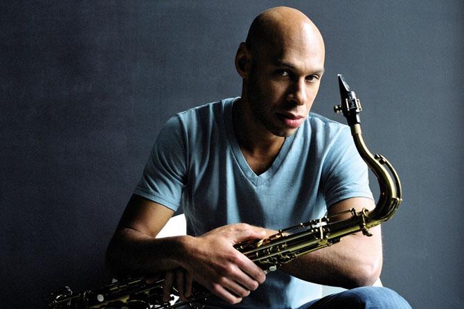Domaine Privé Joshua Redman - Critique sortie Jazz / Musiques