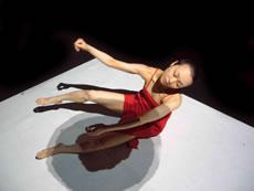 Bains numériques # 7 - Critique sortie Danse