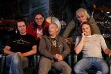 Before the Wall : Encore Floyd interprète Pink Floyd - Critique sortie Jazz / Musiques