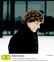 Rafal Blechacz - Critique sortie Classique / Opéra